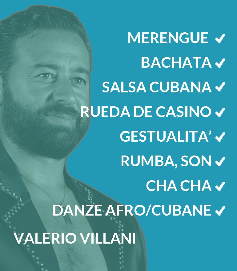 Valerio-Villani